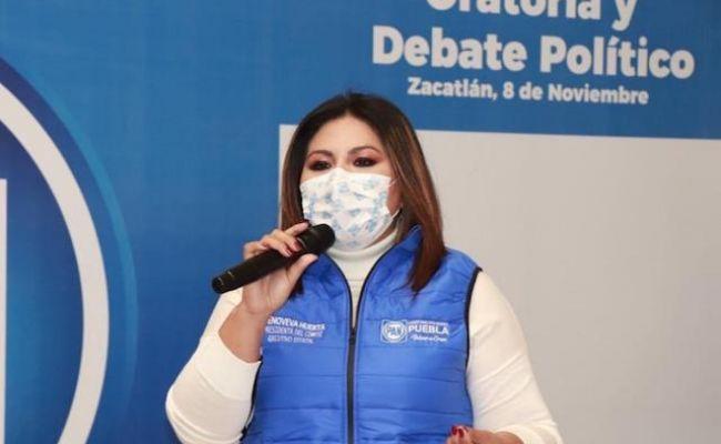 Fracaso total la campaña de vacunación contra COVID: GHV