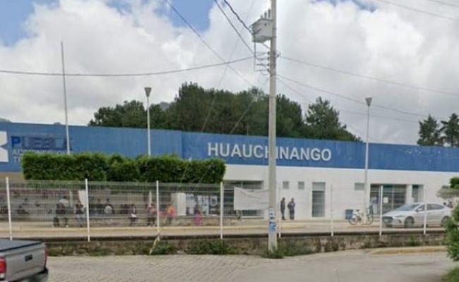 Hospitales generales de Huauchinango y Zacatlán son habilitados como híbridos para atender pacientes COVID