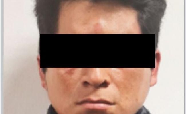 Vinculado a proceso por violar a su prima menor de edad en Huauchinango