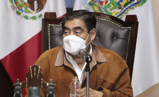 Afirma MBH que existe en Puebla un ambiente de paz para el término e inicio de las gestiones municipales