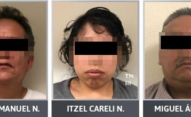 Sentencian a 3 por publicitar y transportar a mujeres para explotación sexual