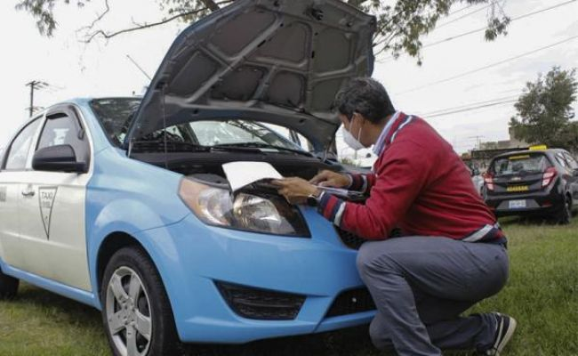 Aplica SMT revista vehicular en 60 unidades de 18 municipios