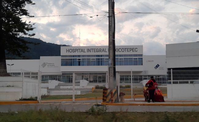 En aumento la ocupación hospitalaria por COVID-19 en la zona conurbada