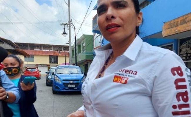 Desecha la SCJN denuncia del Ayuntamiento de Huauchinango contra Liliana Luna Aguirre