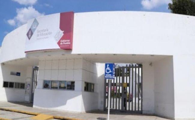 Oferta la SEP Puebla 775 plazas para el estado