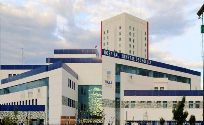 Ocupación hospitalaria por COVID-19 a la baja: Salud