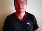 Detiene la Policía Estatal a presunto sicario de la Sierra Norte