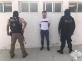 Durante filtro carretero, Policía Estatal captura a presunto narcovendedor