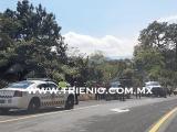 Vinculados a proceso 2 detenidos en la México - Tuxpan por secuestro y robo de auto transporte